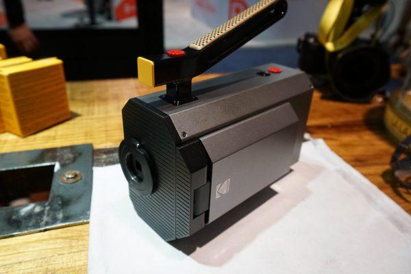 Kodak Super 8 mount